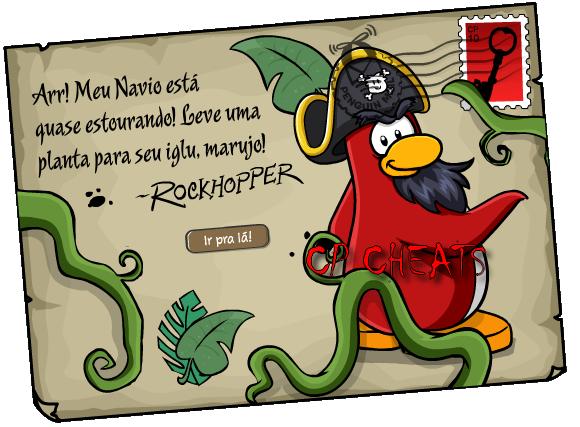 Cartão postal RH